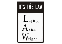 It's the LAW Initiative @ Lamb of God Baptist Church | Milwaukee | Wisconsin | United States